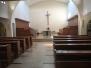 Návšteva kláštora v Sampore