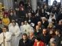 Odpustová slávnosť sv. Alžbety v katedrále