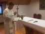 Požehnanie krížika