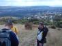 Výhľad na Košice